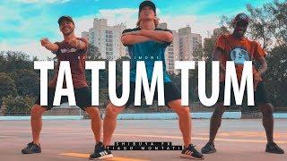 TA TUM TUM - Kevinho e Simone & Simaria I Coreógrafos Tiago Montalti e Kevinho