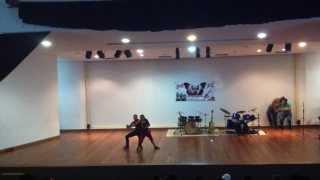 RAGGA JAM DANCE