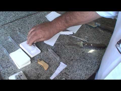 Diamola Amolador Diamantado de Facas Tesouras Tesouras Cirurgicas Facões Foices e etc