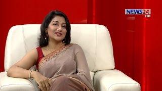 Apon Bhubon with Dipa Khondokar 01/02 আপন ভুবন - দীপা খন্দকার on NEWS24
