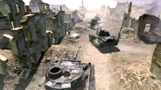Top 10 Strategy/RTS Games