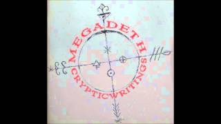 Megadeth - Almost Honest