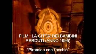GLI ILLUMINATI CONTROLLANO HOLLYWOOD   In italiano.wmv