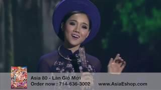 The MAKING of ASIA 80 | Làn Gió Mới [BEHIND THE SCENES] Trung Tâm Asia