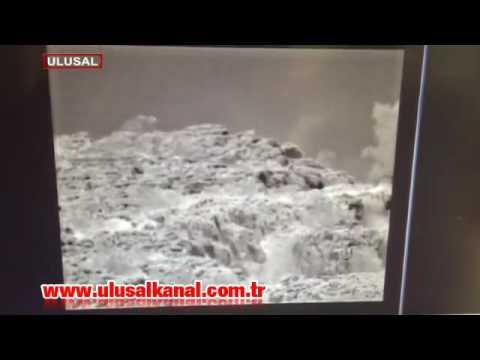 Hakkari Şemdinli'de 17 terörist böyle etkisiz hale getirildi
