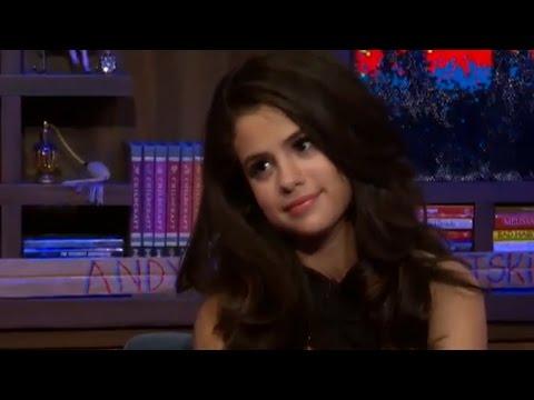 Selena Gomez Addresses Brooklyn Beckham Rumors & Nick Jonas Being Gay