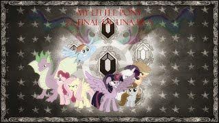 [Historias de un Brony] My Little Pony: El Final de una era. #1 Avance HD (Subtitled in English)