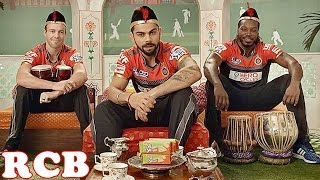 RCB Funny Moments in IPL 2017 - Virat Kohli, Ab De Villiers, Chris Gayle..