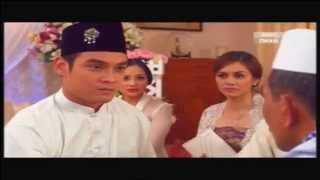 Majlis nikah Rayyan jadi huru hara Ep46 MCSuraya