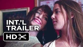 Cannes Film Festival (2014) - Misunderstood Italian Trailer - Charlotte Gainsbourg Drama HD