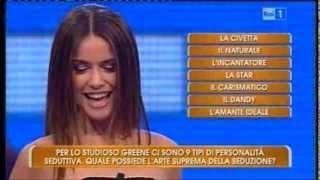 Eleonora Cortini hot & sexy
