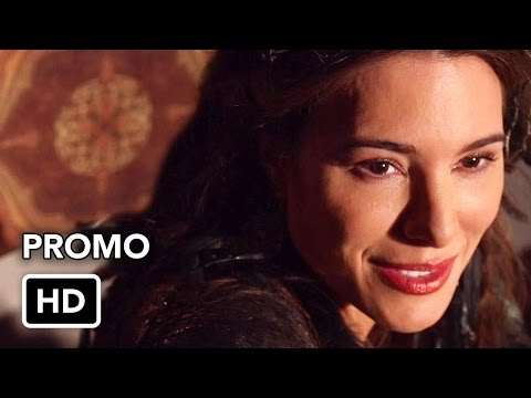 Once Upon a Time 6x19 Promo The Black Fairy HD Season 6 Episode 19 Promo