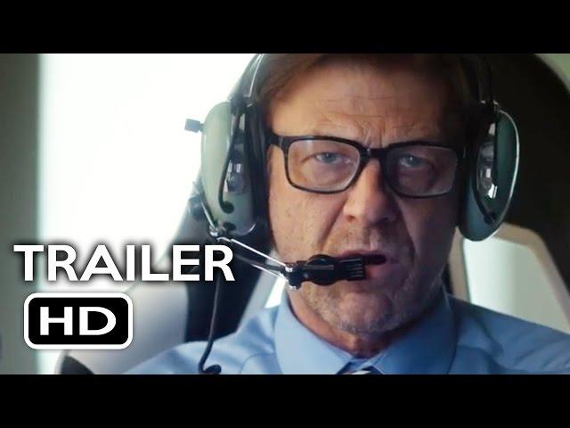 Drone Official Trailer #1 (2017) Sean Bean Thriller Movie HD