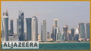 🇶🇦  Qatar calls Saudi, UAE, Bahrain withdrawal a