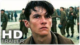 DUNKIRK Trailer 2 (Extended) 2017