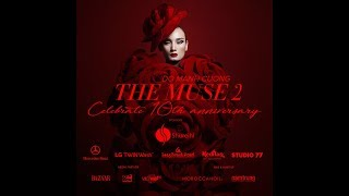 Do Manh Cuong - The Muse 2 - Full show