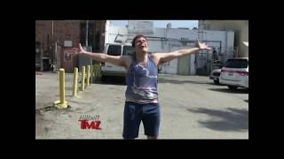 Perez Hilton on TMZ!!!