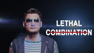 Lethal Combination | Lyrics | Bilal Saeed Feat Roach Killa | Punjabi Song | Syco TM | HD