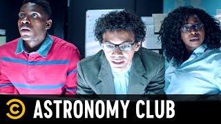 FBI: Facebook Investigations - Astronomy Club