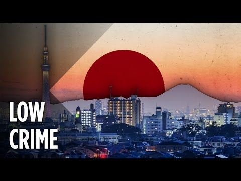 watch Why Japan's Crime Rate Is So Low