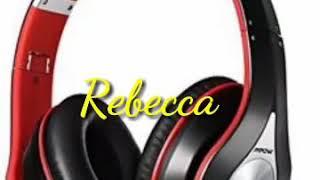 "Alpha Agbodo ""Rebecca "" Audio"
