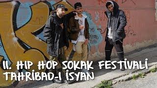 II. Sulukule Hip-Hop Fest. Trailer