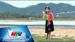 Thiếu nhi Nghệ An: Cô bé dân ca Tú Anh