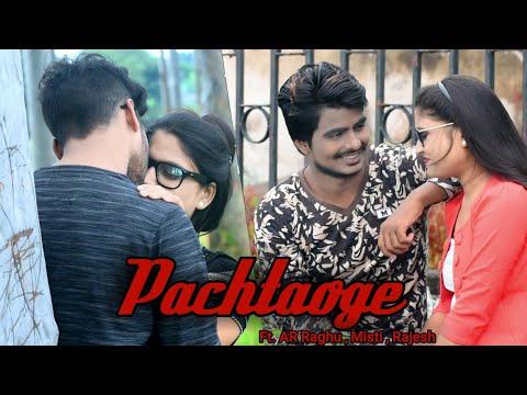 Arijit Singh Pachtaoge 💔 Sad Love Story😢 New Hindi Song 2019