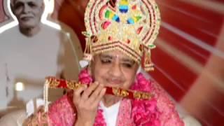 Shri Krishna Janmastami 2017 Jhankis at ORC