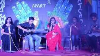 Hridi's Song: Tomay Dilam