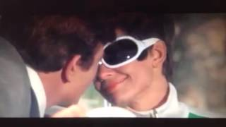 Two for the Road (1967) ~ last scene