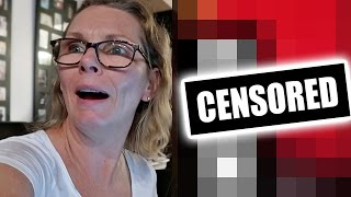 THIS VIDEO CAN'T BE UNSEEN!! *MADE MY MOM WATCH*