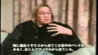 Iron Maiden - No Prayer On Tour Documentary 1990 (Part 2/5) Re-up