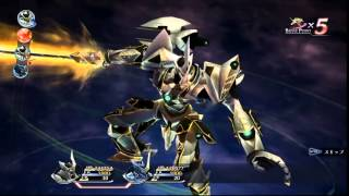 Legend of Heroes Sen no Kiseki II (Trails of Cold Steel II) ~Mecha S-Craft Exhibition~