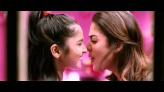 I love you mummy frm the movie Bhaskar the rascal
