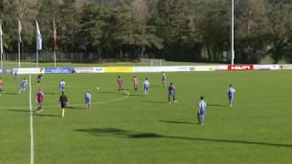 Video: USV Eschen/Mauren C -CJL : FC Romanshorn 13.10.2018
