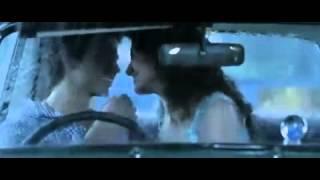 Anushka Sharma kissing Shahid Kapoor www.wallgallary.com