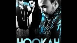 Don Omar Ft. Plan B  Hooka (Original)+LETRA en descripcion