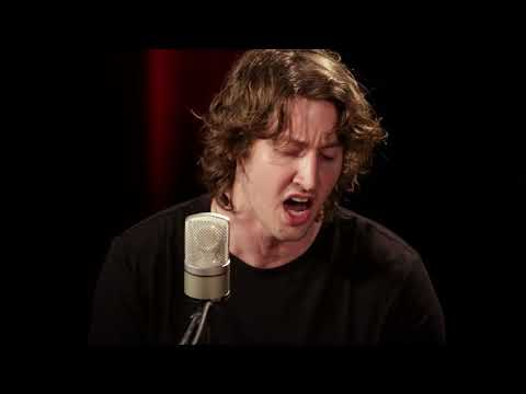 Dean Lewis - Be Alright - 8/14/2018 - Paste Studios - New York, NY