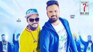 Yaar Mere Naal ( HD Video ) | New Punjabi Songs 2018 | Latest Punjabi Song 2018 | Jasprit Monu