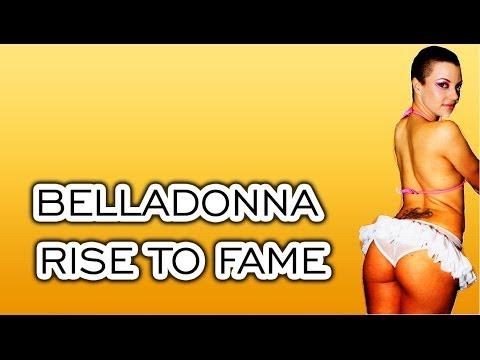 Jenna Haze Fist Fucks Belladonna - YouPorncom