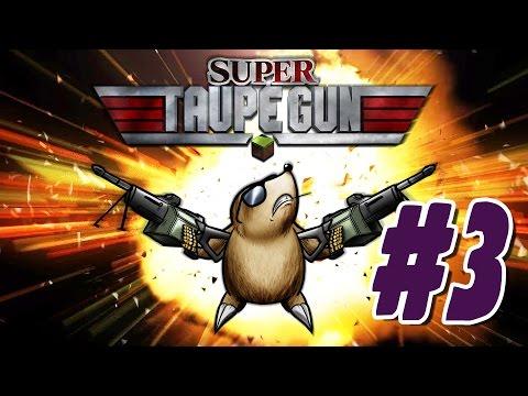 Xxx Mp4 Super Taupe Gun 2 Ho Mon Dieu Une Taupe 3 3gp Sex