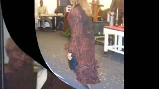 Restoration in 2011: Dorinda Clark-Cole (Audio/Visual Sermon Part2)