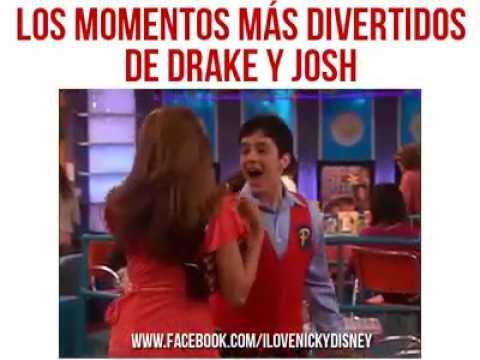 Xxx Mp4 Los Momentos Más Divertidos De Drake Y Josh 3gp Sex