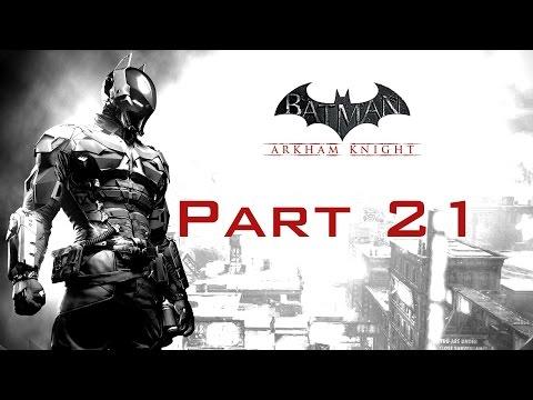 Xxx Mp4 Batman Arkham Knight Walkthrough Part 21 HD 3gp Sex