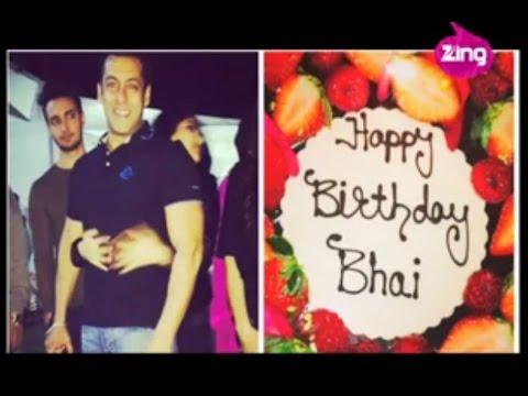 Xxx Mp4 Salman Khan S Birthday Celebrations Bollywood Life HD 3gp Sex