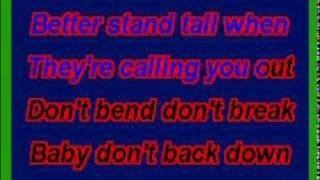 Bon Jovi - It's My Life(Karaoke)Best Version.mpg