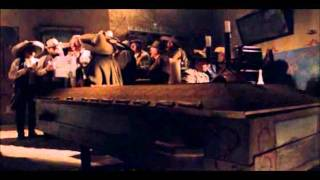 El Tigre de Santa Julia Trailer