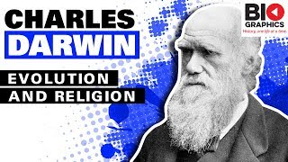 Charles Darwin Biography: Evolution and Religion