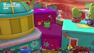 Super Mario Odyssey - Any% Speedrun in 1:07:46